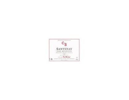 Santenay Clos Bellefond 2012