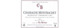 Chassagne-Montrachet Morgeot 2012