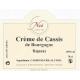 Crème de Cassis 20°