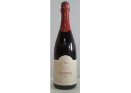 Bourgogne Mousseux Brut Rouge