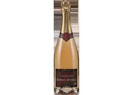 Champagne Brut Grand Rosé