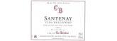 Santenay Clos Bellefond MAGNUM 2000